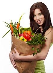 Строгое Вегетарианство