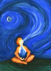 йога для начинающих дыхание