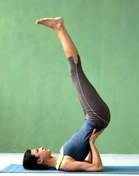 йога при простуде