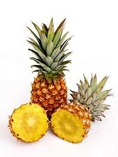 Какая польза от ананаса?
