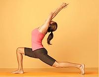 с помощью йоги можно похудеть