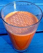 Свойства морковного сока