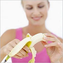 бананы и давление