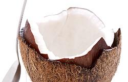 веганская выпечка и кокосовое масло
