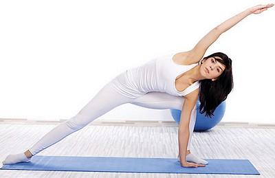 йога для снятия стресса