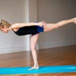 Йога Для Похудения Живота: Комплекс Упражнений