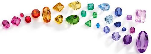 драгоценные камни и астрология