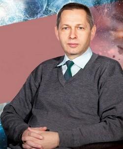 Тушкин Василий Рюрикович - ведический астролог