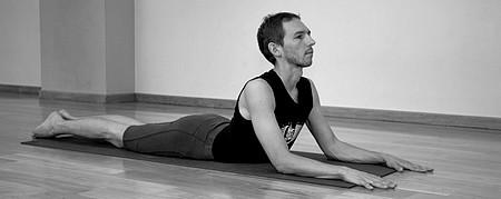 йога при позвоночных грыжах