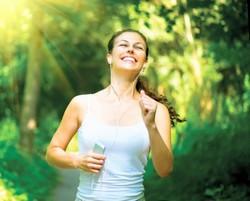 полезен ли бег для похудения