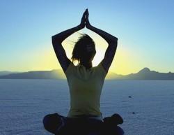йога и жизнь настоящим