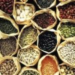 растительный белок - продукты