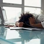 как снять стресс на работе